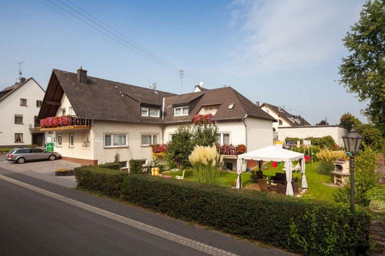 Klostergarten Weingut und Pension Stephanusstraße 6, 54340 Leiwen