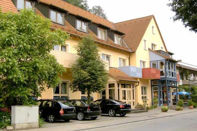 Landhotel-Gasthof Schwarz