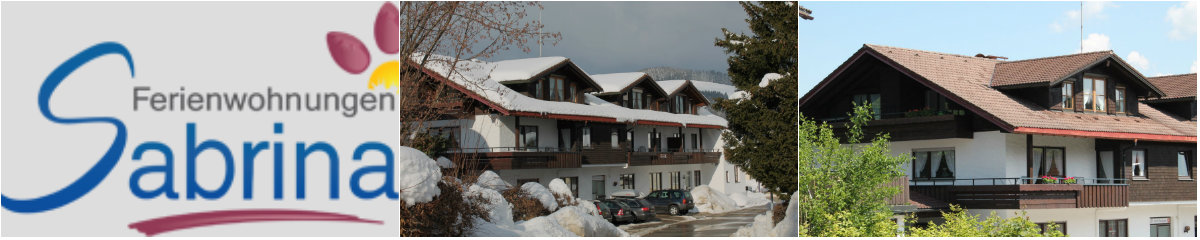 Gästehaus Sabrina